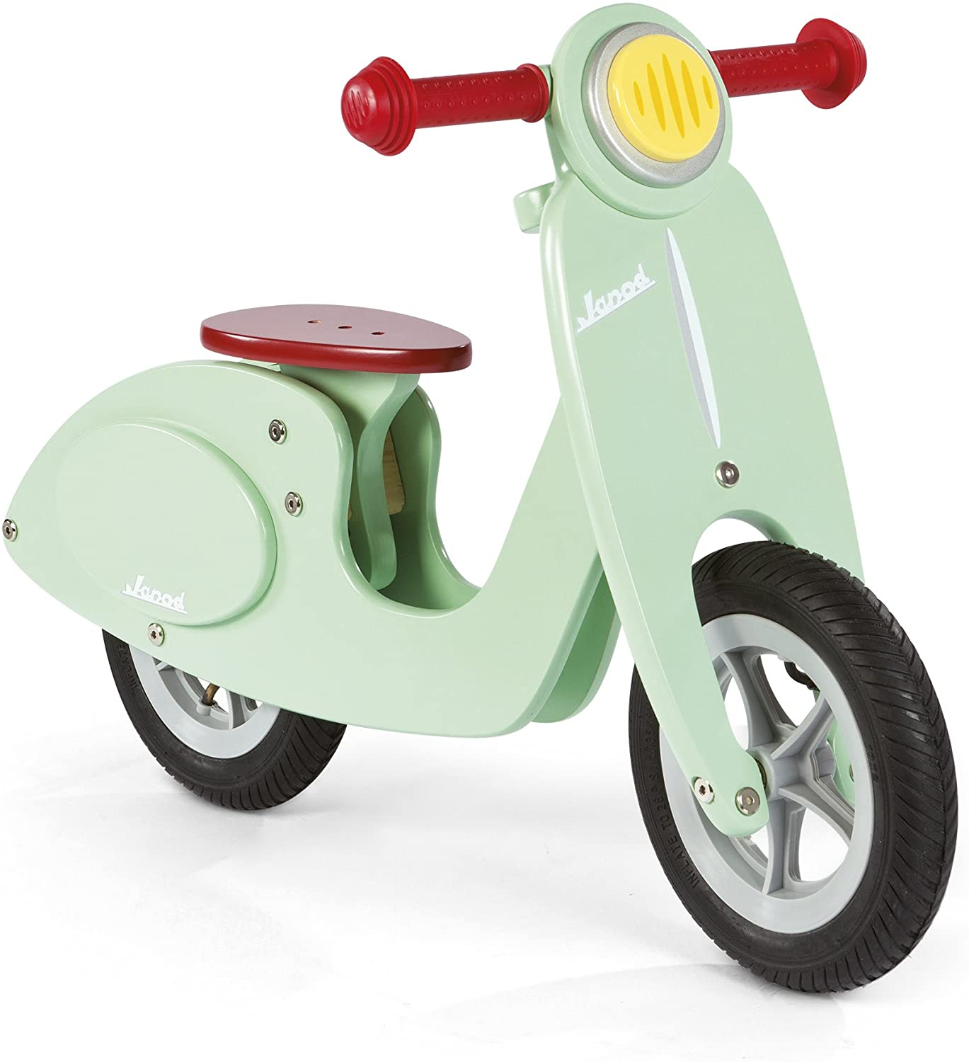 foto Bicicleta Scooter Janod