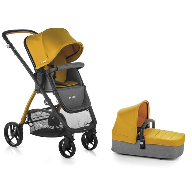 foto producto Carrito Bebé Slide Top Plus BeCool