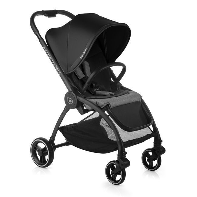 foto producto Carrito Bebé Outback 3 Crib Base BeCool