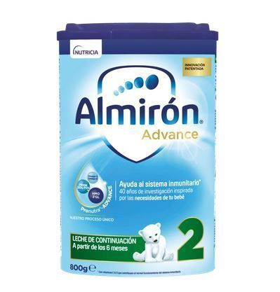foto Leche Almirón Advance 2
